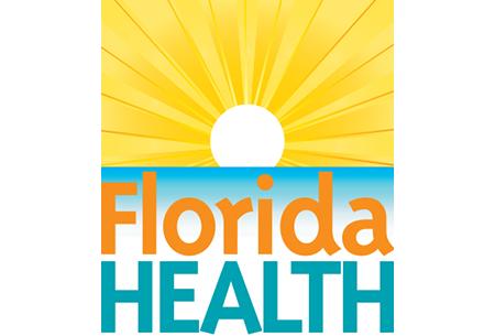 Florida DOH logo