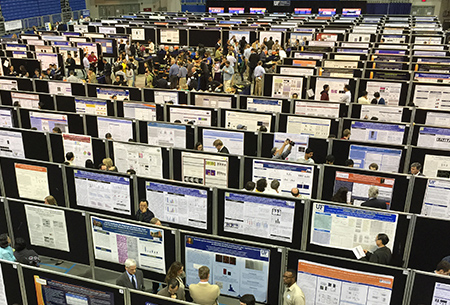 College of Medicine Research Poster Session