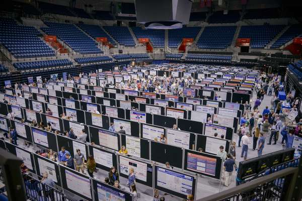 2018 UF College of Medicine Celebration of Research