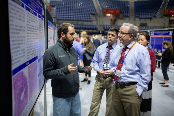 2019 UF College of Medicine Poster Session